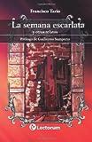 La Semana Escarlata, Francisco Tario, 1494940086