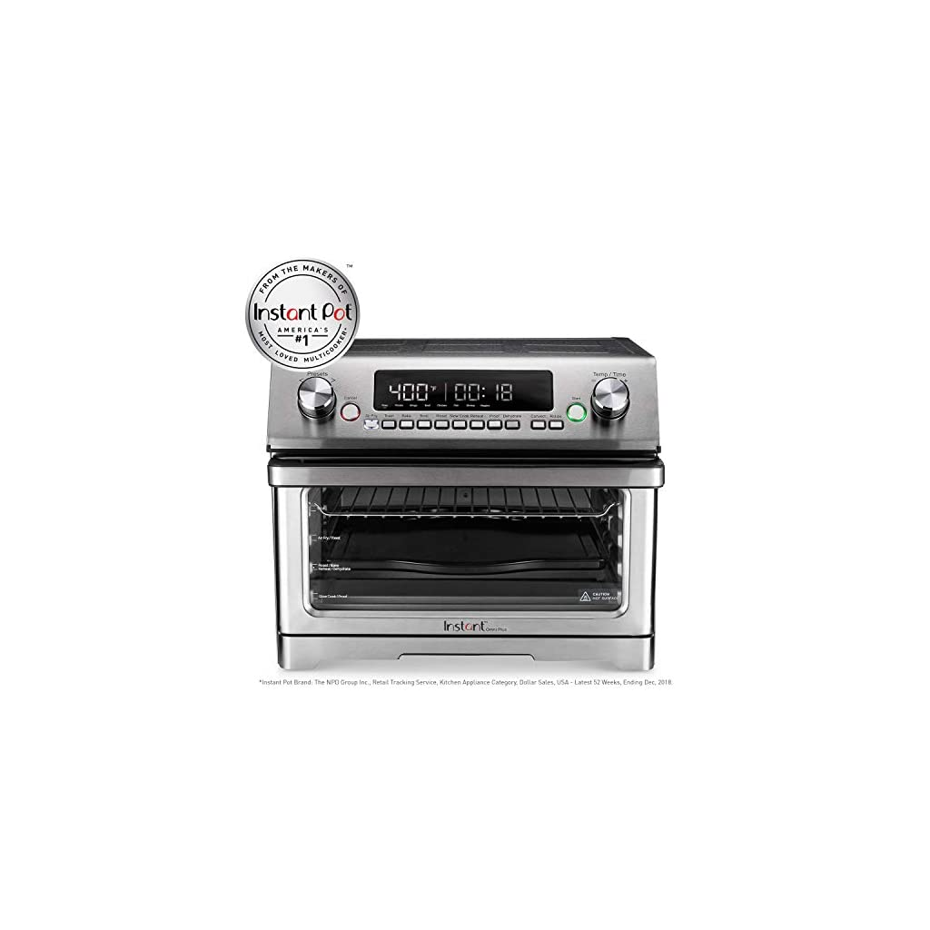 Instant OMNI Toaster Oven