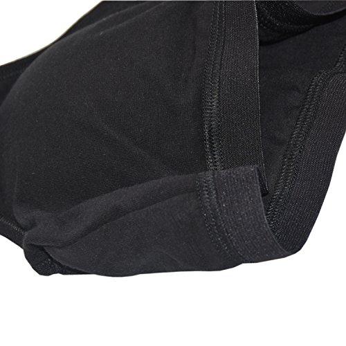 VeaRin Girl/'s Seamless Foam Bra Cotton Crop Bralette Camisole Pack of 4 Medium