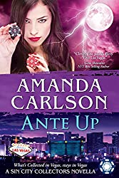 Ante Up: A Sin City Collectors Book (English Edition)