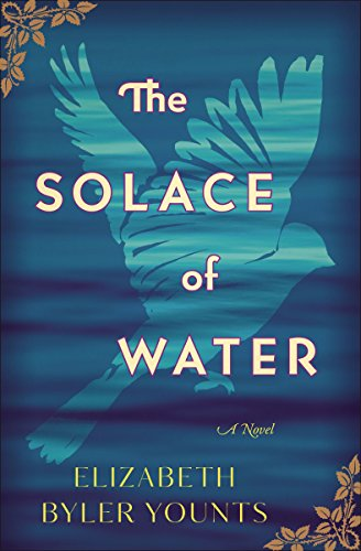 Book Cover: The Solace of Water: A Novel