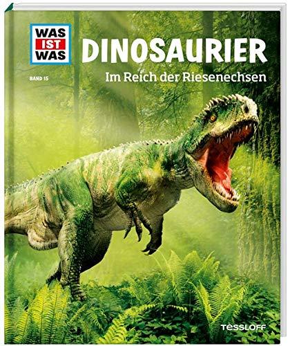 Die xx besten WAS IST WAS Dinosaurier Bücher