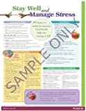 Success Tips : Stay Well and Manage Stress, Pearson, Bruce M. and Pearson Education Staff, 0132852071