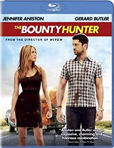 The Bounty Hunter [Blu-ray]