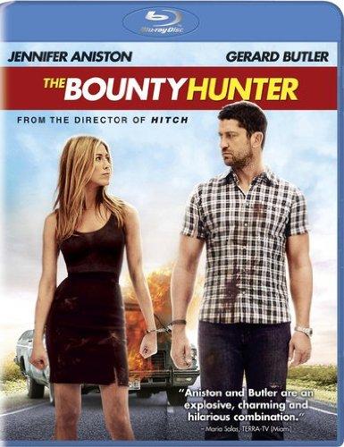 The Bounty Hunter [Blu-ray]