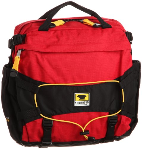 Mountainsmith Lumbar-Recycled Series Day TLS R Backpack (Heritage (R02 Series)