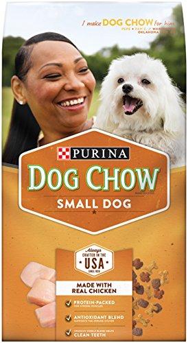 Purina Dog Chow  Purina