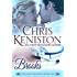 Brooks (Farraday Country Book 2)