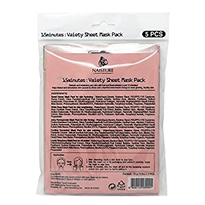 PREMIUM QUALITY PLAIN YOGURT MASK PACK, Ultra-mosturizing Face Yogurt Skin Balance for Smooth Skin 4.9oz