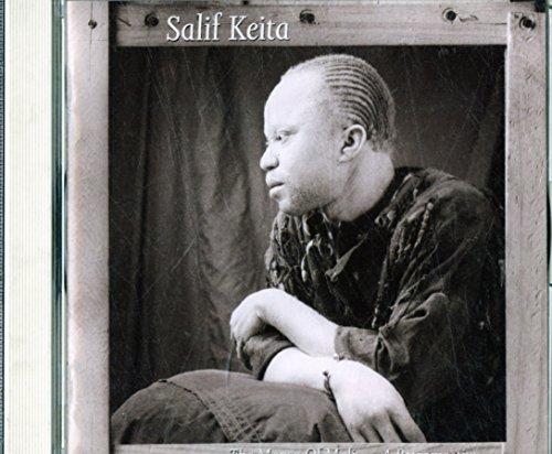 BEST OF SALIF KEITA (Best Of Salif Keita)