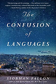 The Confusion of Languages by [Fallon, Siobhan]