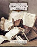 By Booth Tarkington The Magnificent Ambersons (Reprint) [Paperback]