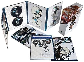 Ninja Tune XX Box Deluxe Set: Compilation: Amazon.es: Música