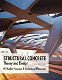 img - for Structural Concrete: Theory and Design, 3rd Edition by M. Nadim Hassoun (2005-03-24) book / textbook / text book