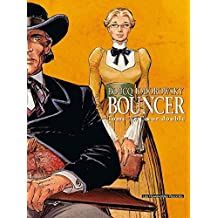 Bouncer Vol. 7: Coeur double (French Edition)