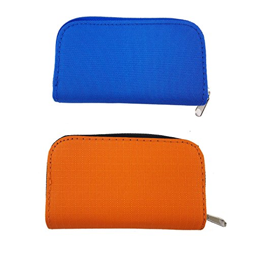yueton Memory Card Carrying Case