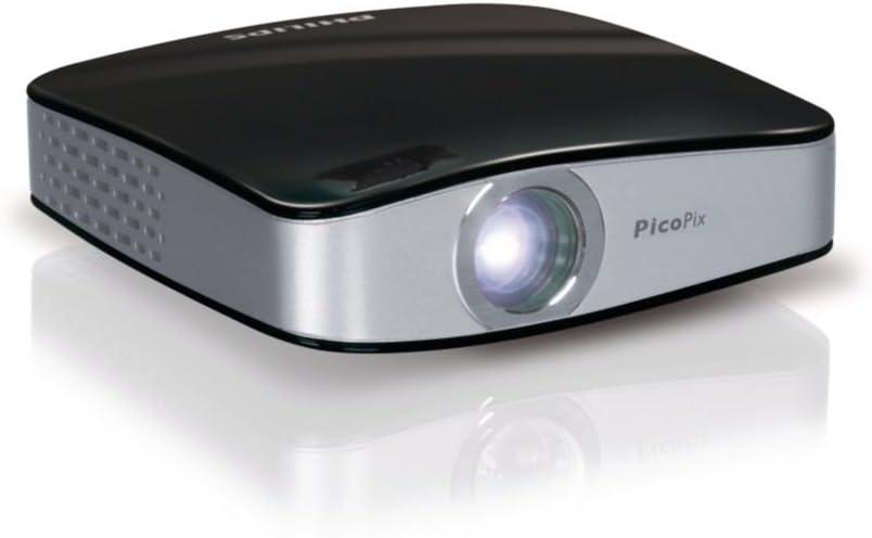 Philips Picopix 1020 - Proyector, 20 Lúmenes del ANSI: Amazon.es ...