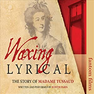 Waxing Lyrical Audiobook