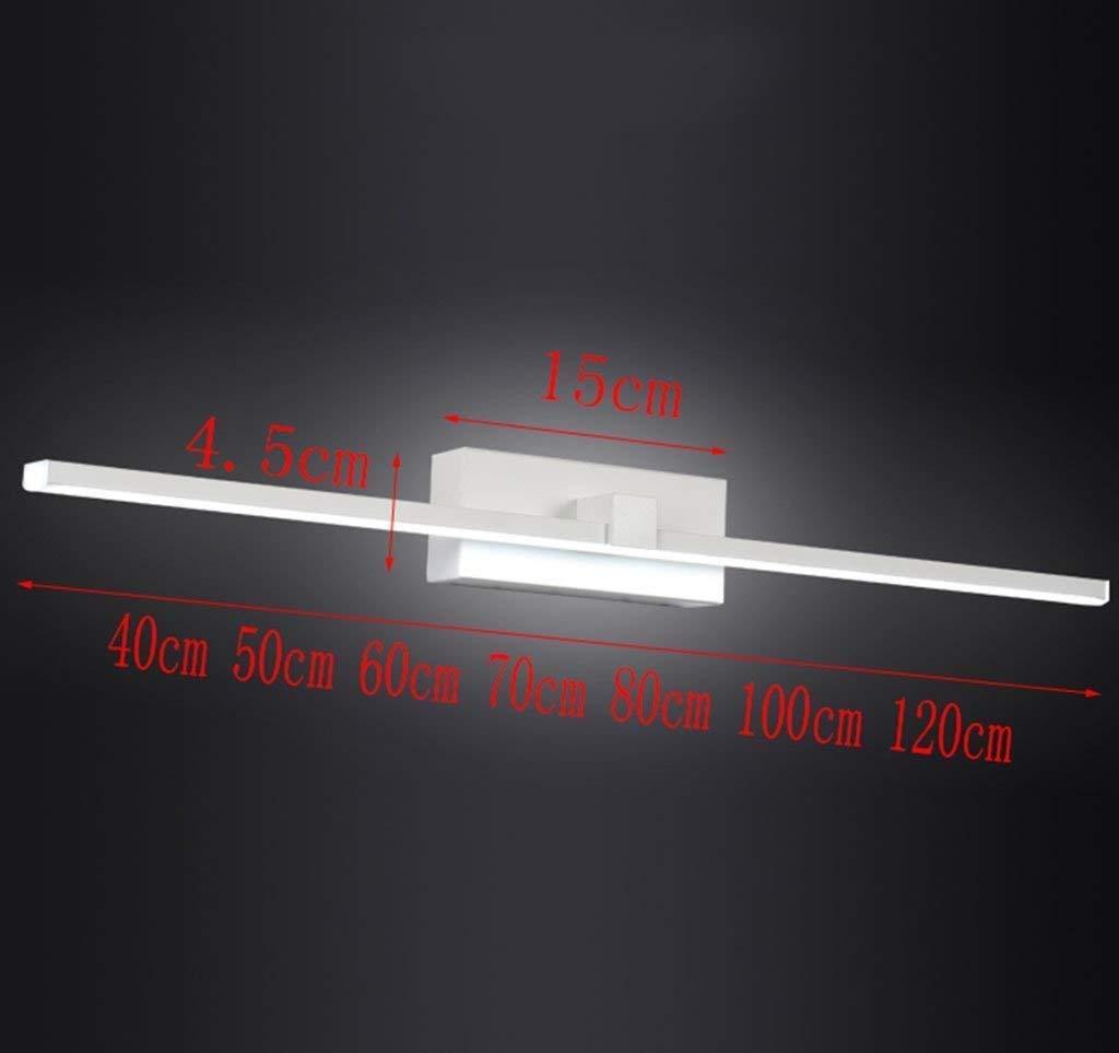 Dome light Moderna Lampada da Soggiorno Minimalista, Lampada da Letto, Lampada da Sala da Pranzo, Lampada Fissa per la casa,Luce Bianca 12w   60cm