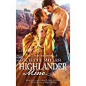 Highlander Mine Audiobook by Juliette Miller Narrated by Carolyn Bonnyman