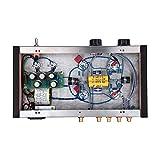 Nobsound 12AX7 12AU7 Vacuum Tube Preamp HiFi