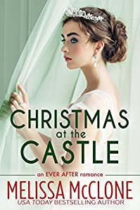 Christmas At The Castle by Melissa McClone ebook deal