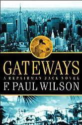 Gateways (Adversary Cycle/Repairman Jack Book 7)