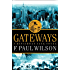 Gateways: A Repairman Jack Novel (Adversary Cycle/Repairman Jack Book 7)