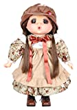 Gege Original : Style a Japanese Doll, Brunette, 15''