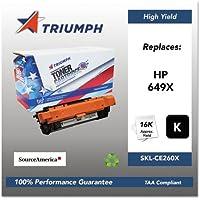 SKILCRAFT REPL HP CE260X