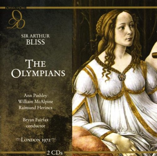 bliss-the-olympians