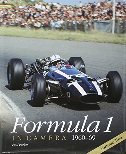 Formula 1 in Camera, 1960-69: Volume Two