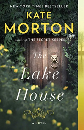 The lake house a novel kindle edition by kate morton literature the lake house a novel by morton kate fandeluxe Choice Image