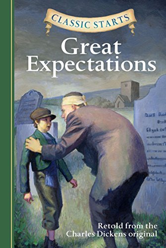 Image result for great expectations for children