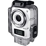 Genius Action Camera Life-Shot FHD300, White (32300117101) For Sale