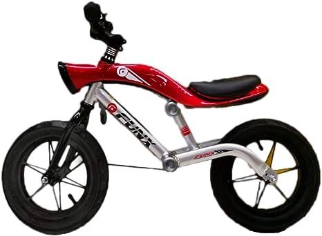 WXXW Bicicleta de Equilibrio para niños de 3 años de Edad con ...