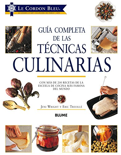 Guia completa de las tecnicas culina