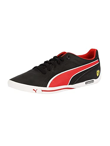 7254ba50a8d Puma Men s Selezione Sf Nm2 Leather Safety Shoes  Buy Online at Low Prices  in India - Amazon.in