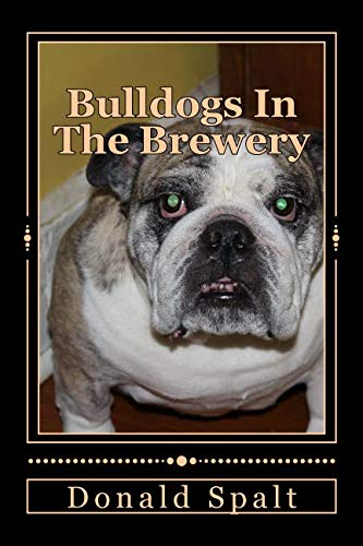 Bulldogs In The Brewery