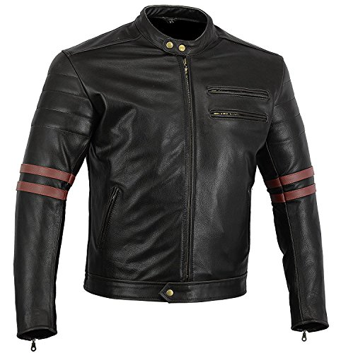 Yamaha Mesh Motorcycle Jacket - 4