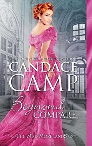Beyond Compare Morelands Candace Camp ebook product image