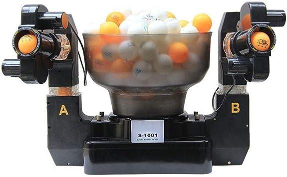 Robot de tenis de mesa, máquina de lanzamiento automático con ...