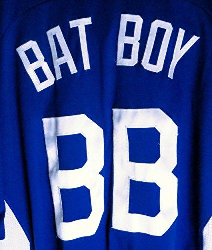 Bat Boy Team Issue Batting Practice Jersey Los Angeles Dodge