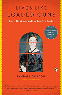 Amazon letters of emily dickinson dover books on literature lives like loaded guns emily dickinson and her familys feuds fandeluxe Epub