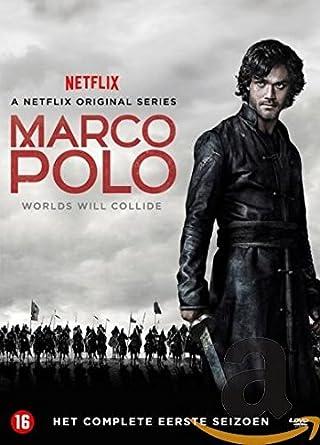 Marco Polo - Series 1: Amazon.es: Cine y Series TV