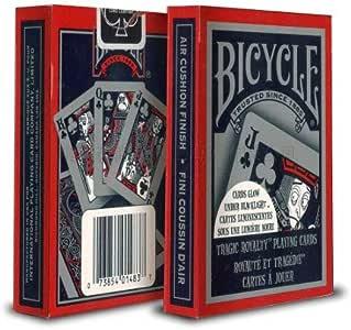 Bicycle Tragic Royalty Koleksiyon Poker İskambil Oyun Kartı
