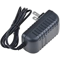 SLLEA AC / DC Adapter For AT&T CL84102 CL84109 CL84209 CL84309 DECT 6.0 Main Base Unit (Note: Only for the Phone Main Base Unit, Not Fit Extra Handset Cradle Charger.)