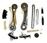 Ford Explorer Mustang Ranger Mazda B4000 Land Rover 4.0L SOHC Timing Chain Kit 2001 02 03 04 05 06 07 08 09 2010