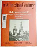 img - for The Christian Century, Volume 110 Number 9, March 17, 1993 book / textbook / text book