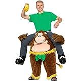 Forum Novelties Men's Monkeyin' Around Costume, Multi, Standard